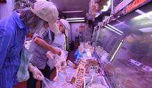 30年華埠老肉舖共體時艱 肉價不增反減盼服務社區