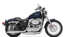 2009 Harley-Davidson Sportster XL883L