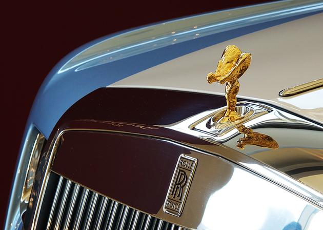 DigiMobee編輯室日記 ─ 一分鐘認識豪宅等級的Rolls-Royce