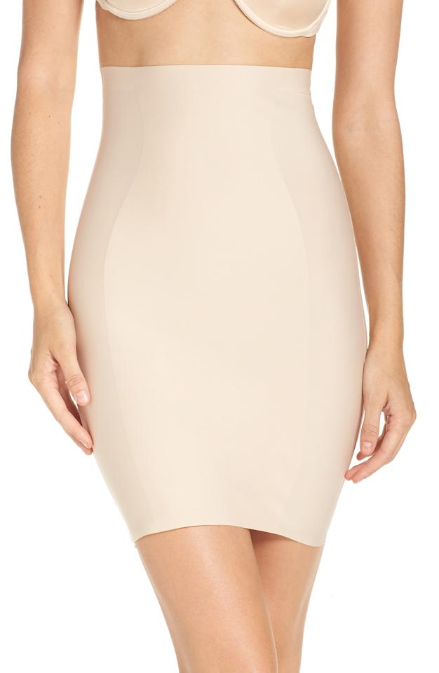 """<p><strong>Yummie</strong></p><p>nordstrom.com</p><p><strong>$43.50</strong></p><p><a href=""""https://go.redirectingat.com?id=74968X1596630&url=https%3A%2F%2Fshop.nordstrom.com%2Fs%2Fyummie-high-waist-smoother-skirt-slip%2F4757048&sref=https%3A%2F%2Fwww.harpersbazaar.com%2Ffashion%2Ftrends%2Fg30721396%2Fbest-shapewear%2F"""" target=""""_blank"""">Shop Now</a></p><p>Everything in life should always be smooth, pun intended. </p>"""