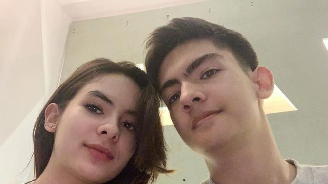 Potret Kebersamaan Steffi Zamora dan Kakaknya. (Sumber: Instagram.com/steffizamoraaa)