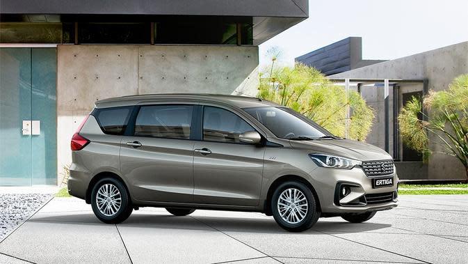 Suzuki Ertiga Standard (suzuki.co.id)