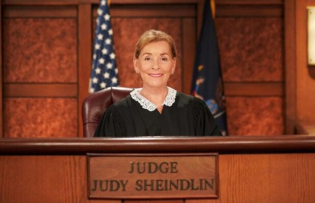 Who Is Primed to Replace 'Judge Judy' on the Syndication Throne?