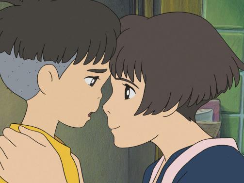 波妞 (2008)——理沙
