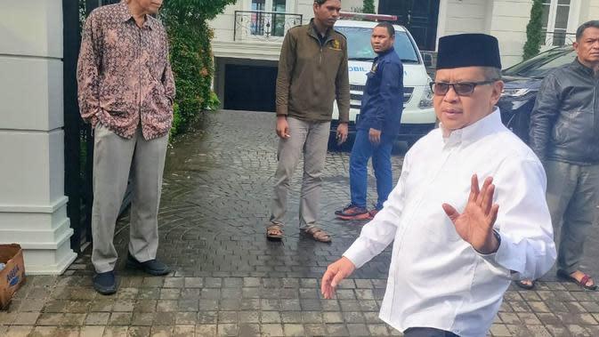 Hasto: Megawati Sampaikan Duka Atas Meninggalnya Gus Sholah