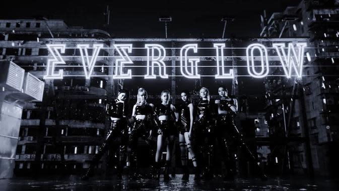 Everglow (YouTube Stone Music)