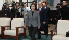 台灣大選後兩岸關係發展需要雙方領導人的智慧與高度