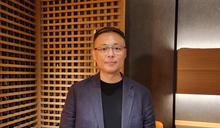 黃昭穎接任宏達電台灣總經理 (圖)