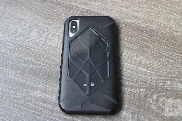 Moshi Talos Case iPhone X