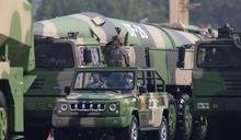 台海中美戰略動態:美國測試底線與中國勵兵秣馬