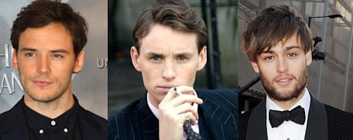 The Men Who Would Be Harry Osborn in 'The Amazing Spider-Man 2′