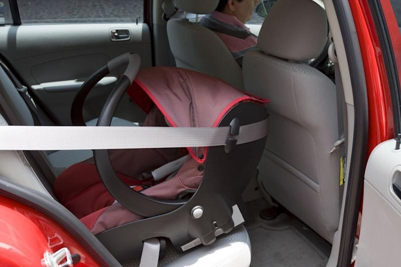 Car Seats are For Cars Only, Pediatricians Warn In New Statement