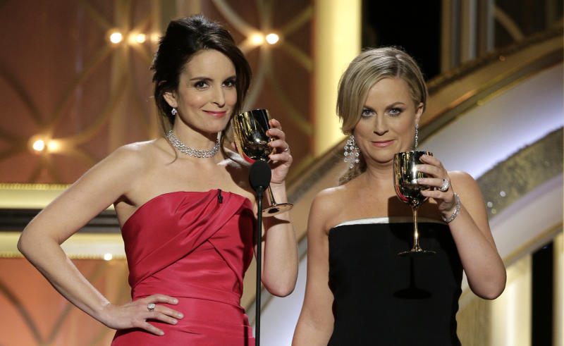 The Best and Worst Moments of the 2014 Golden Globes