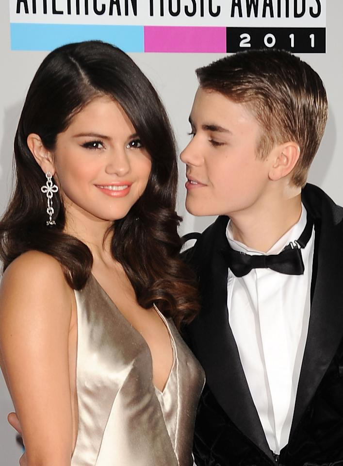 <p>Click through the slideshow for a look at the social media timeline of <b>Justin Bieber</b> and <b>Selena Gomez</b>'s breakup. </p>