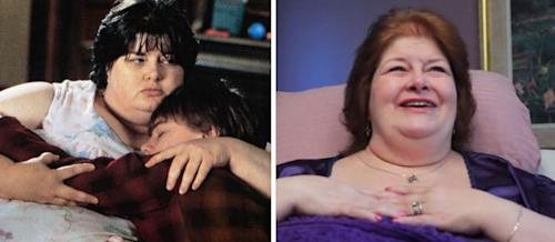 'What's Eating Gilbert Grape' mom drops 250 pounds, hopes to revive acting career