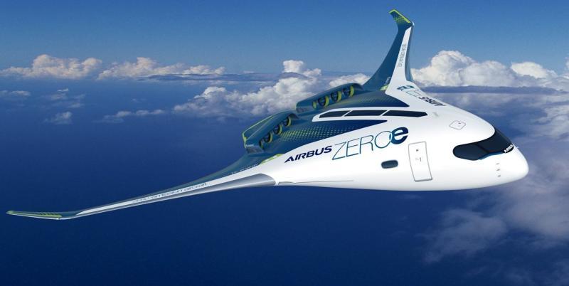 Photo credit: Airbus