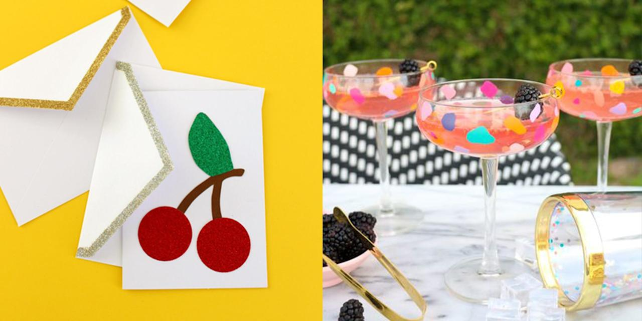 """<p>Why should kids get to have all the fun when it comes to <a href=""""https://www.goodhousekeeping.com/home/craft-ideas/g20967550/summer-crafts/"""" target=""""_blank"""">arts and crafts projects</a>? Adults can benefit from crafting as a relaxing method of expressing creativity and channeling emotions. (<a href=""""https://www.goodhousekeeping.com/life/entertainment/g29850435/best-adult-coloring-books/"""" target=""""_blank"""">Adult coloring books</a> have surged in popularity for these very good reasons.) Beyond that, crafts for adults can yield incredible homemade results — for gifts, wardrobe, home decor, party and entertaining items, and on and on. You don't have to be an expert crafter, either: We rounded up 19  adult craft ideas from bloggers around the web to inspire your creativity, whether you're a novice or a highly experienced crafter.</p>"""