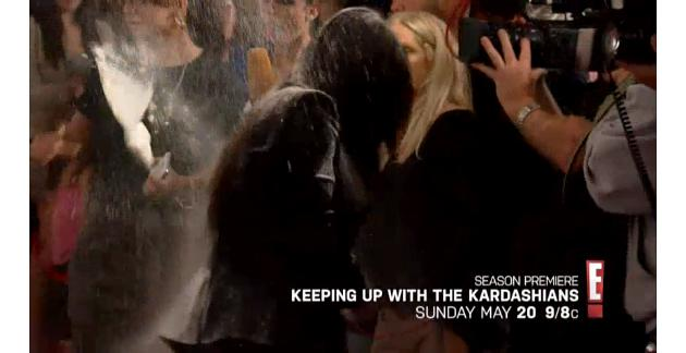 Sneak Peek at Season 7 of 'Keeping Up With the Kardashians' Shows Kim Getting Dumped On