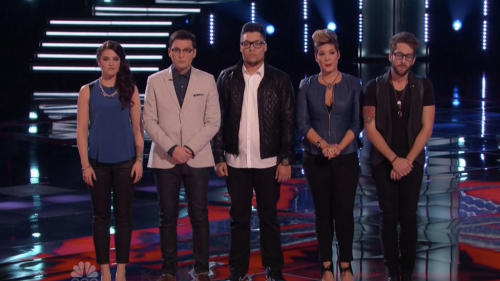 'The Voice' Top 12 Revealed: Did America (and the Coaches) Get It Right?
