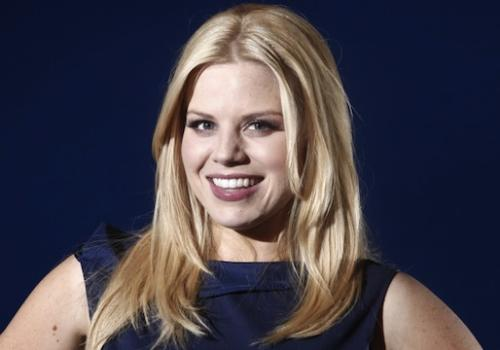 Exclusive: NBC Sets Smash Reunion as Megan Hilty Joins Sean Hayes' New Fall Comedy