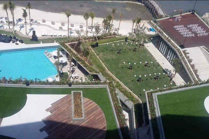 Ada corona, retribusi hotel dan restoran di Labuan Bajo dibebaskan