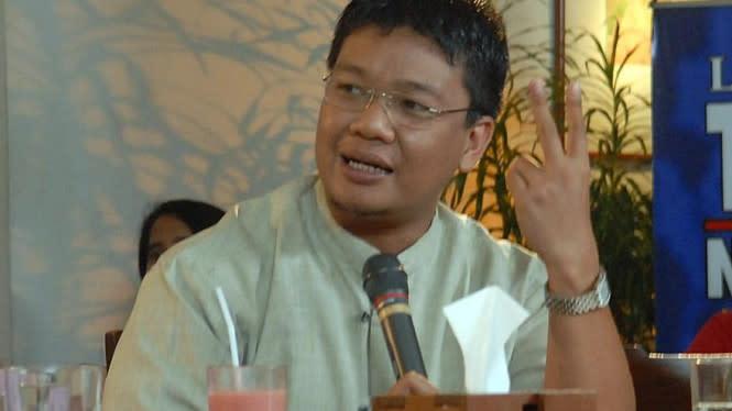 Pakar Hukum Sebut Eksekusi Pidana Djoko Tjandra Inkonstitusional