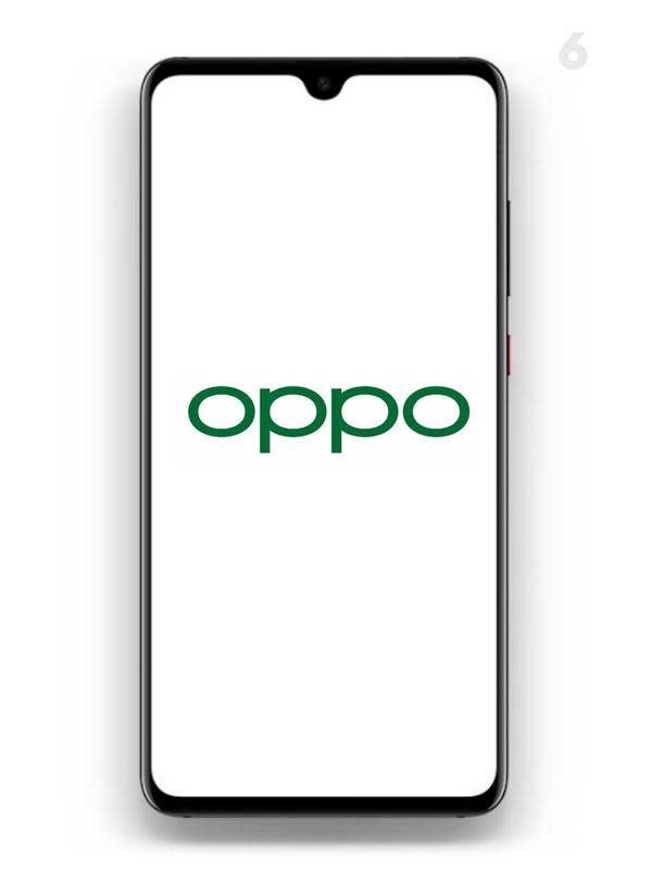 Ilustrasi Smartphone Oppo. Liputan6.com/Mochamad Wahyu Hidayat