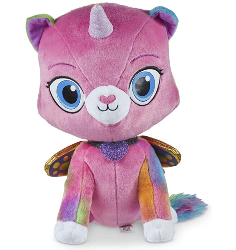 Felicity plush toy. (PHOTO: Amazon)