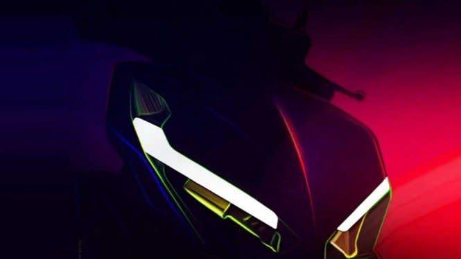 Honda Siapkan Skutik Ekstrem, Bentuknya Mirip Vario