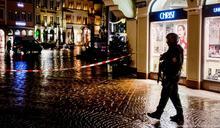德國特裡爾車撞人事件 市長: 黑暗的一天