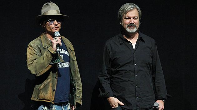 Johnny Depp and Company Spin Tales of Their Dangerous and Difficult Ride For 'The Lone Ranger'