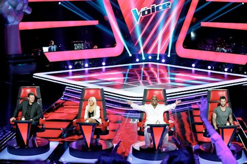 The Voice, The Day After: Season 3, Episode 5 Dish