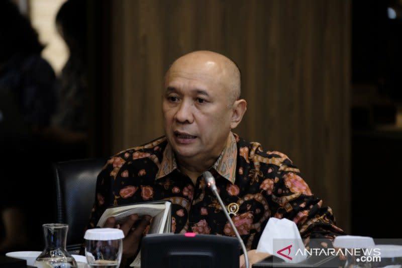 Teten: Pemberdayaan koperasi dan UMKM akan terintegrasi di Omnibus Law