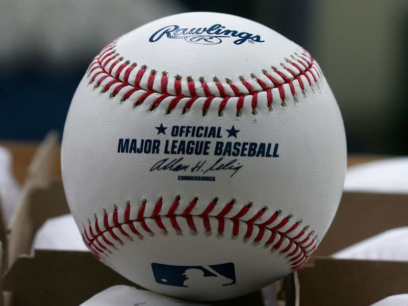 MLB won't name players who test positive for COVID-19