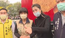 南投買的是中國「代工」疫苗? 許淑華檢舉造謠
