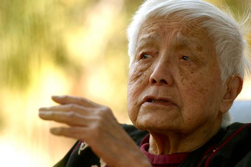 Film Review: 'American Revolutionary: The Evolution of Grace Lee Boggs'