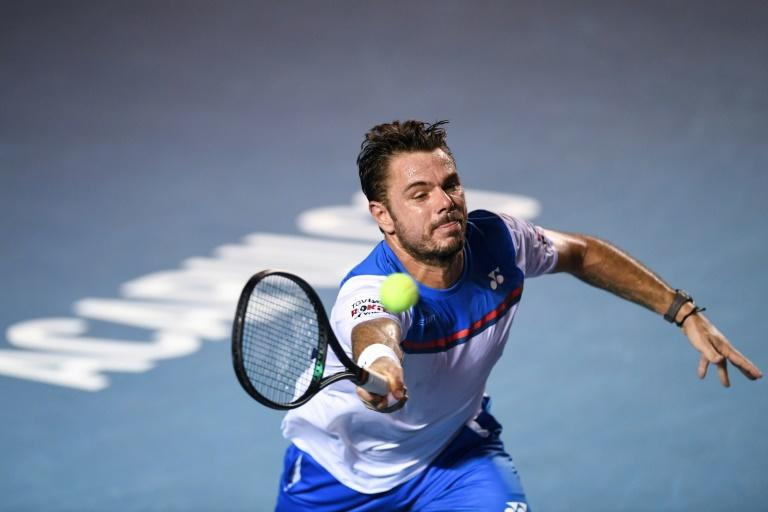 Former champion Wawrinka confirms he's skipping US Open