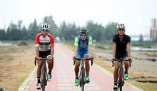 台灣海岸線巡禮 南雙塔自行車騎遊、挑戰登場