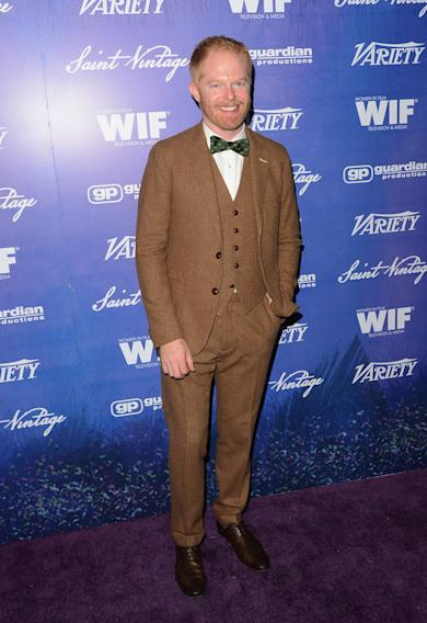 Variety And Women In Film Pre-EMMY Event Presented By Saint Vintage - Arrivals