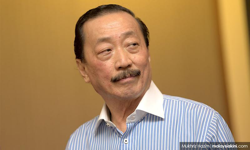 Vincent Tan says daughters quit games firm before hacking incident
