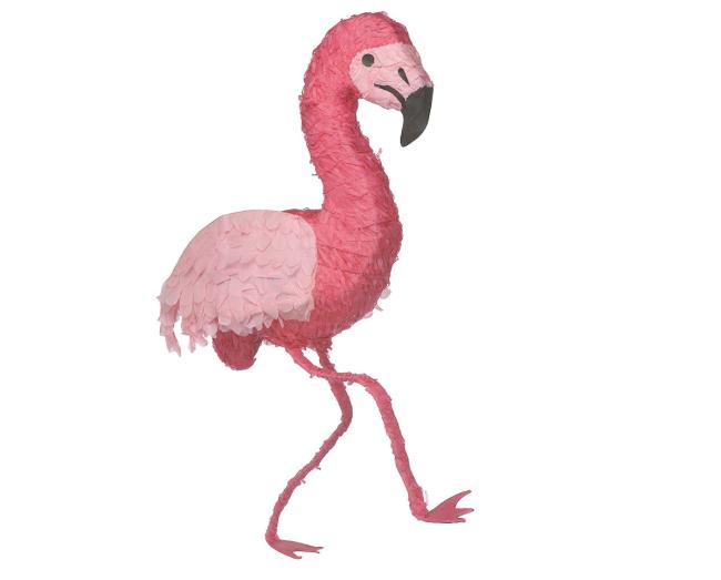 Flamingo Pinata