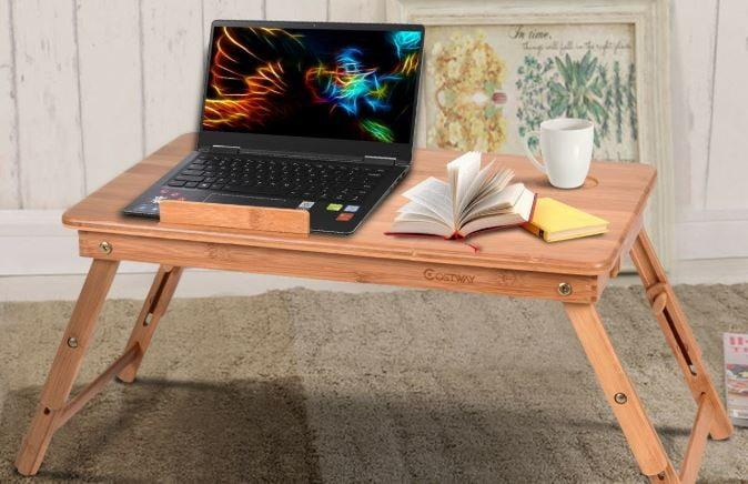 Convert your couch to an office with these cheap lap desk deals