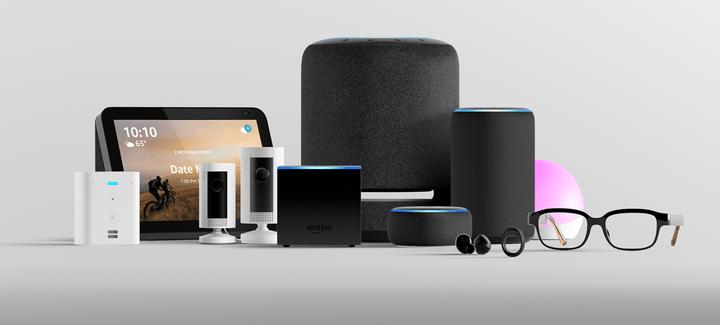 Amazon New Devices