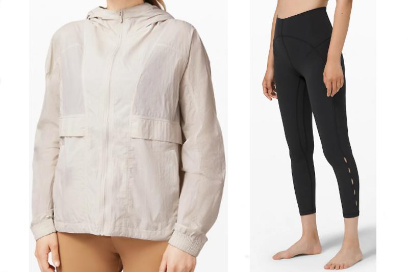 Lululemon's We Made Too Much section has so many great picks at wallet-friendly prices.