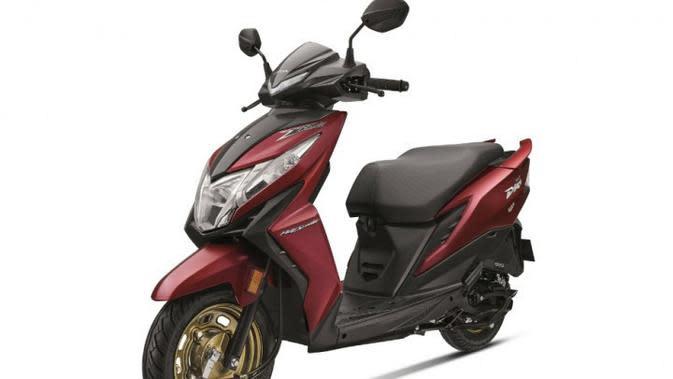 Top3 Berita Hari Ini: Motor Murah Honda dan Honda Jazz Hybrid