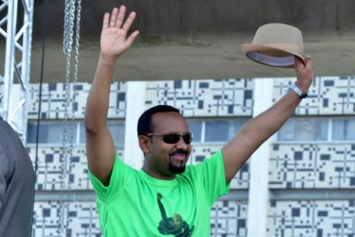 Abiy said he would abide by a 2002 border ruling and withdraw from contested territory between the two countries