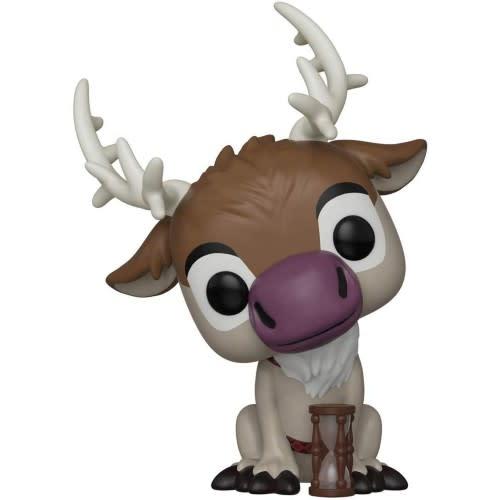 Funko Pop! Disney Frozen 2: Sven. (Photo: Amazon)