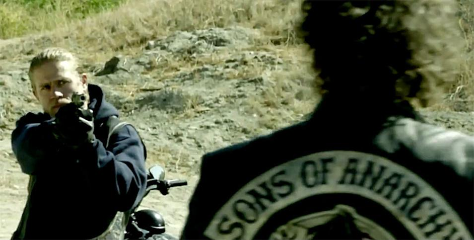 """Sons of Anarchy"" fifth season finale (Tuesday, 12/4 at 10 PM on FX)"
