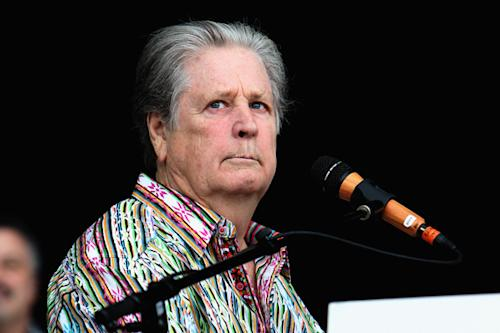Brian Wilson, Jeff Beck to Lead Rock & Roll Fantasy Camp