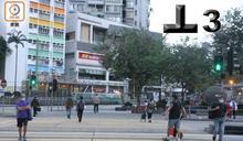3號風球維持 「沙德爾」黃昏最近香港 改發更高信號機會較低